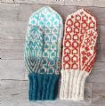 Mittens for Good Neighbours #2 - Tori Seirstad (TorirotDesign)